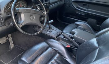BMW 3-serie E36 320I 2,0 Coupé full