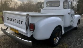 Chevrolet 3100 Pickup full
