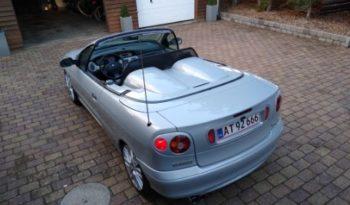 Renault Megane cabriolet full