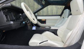Chevrolet Corvette Z01 35th Anniversary Limited full