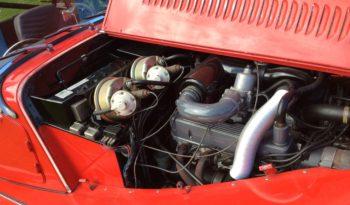 Morgan Plus 8 1981 full