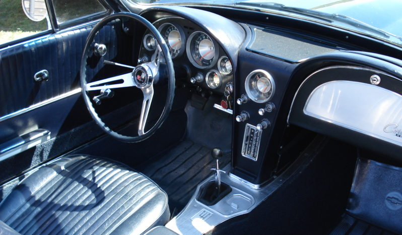 Chevrolet Corvette Convertible full