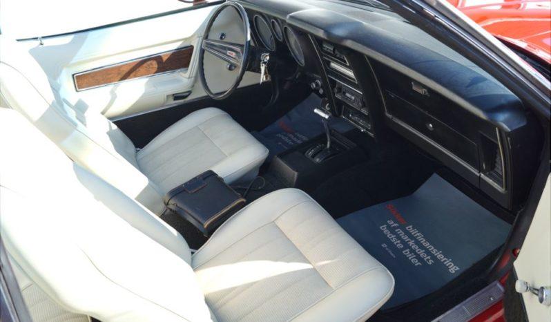 Ford Mustang v8 full