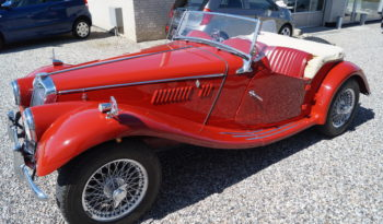 MG TF 1250 full