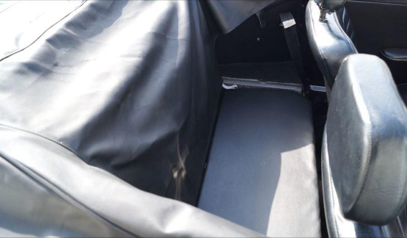 VW Karmann-Ghia cabriolet full
