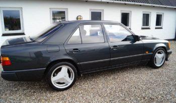 Mercedes-Benz E-Klasse (W124) E300 BRABUS 3,6 full