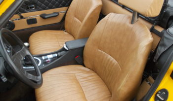 Triumph TR7 2,0 Cabrio full