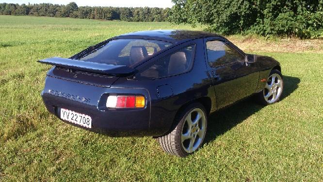 Porsche 928 928 4,5 full