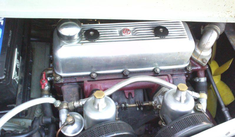 MG TF TF 1500 full