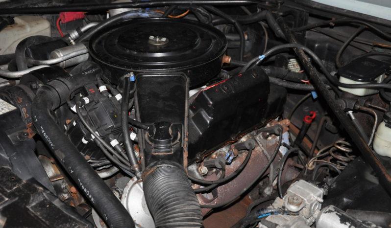 Cadillac Seville 6,0 V8 full