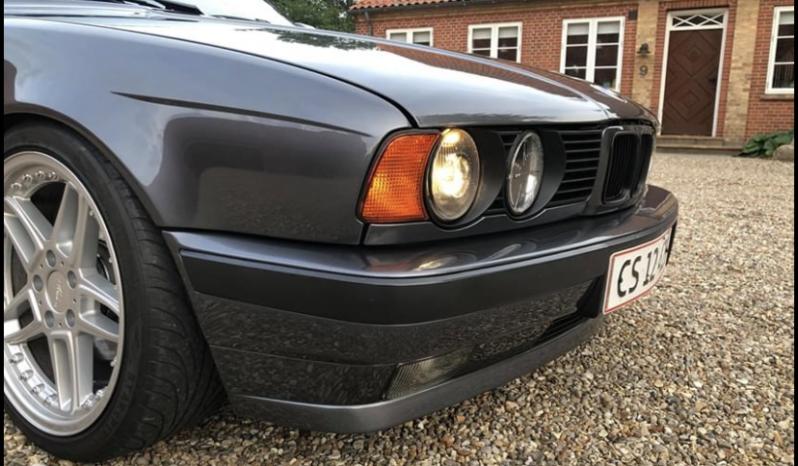 BMW 5-serie E34 525 Ix full