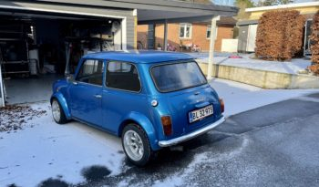 Morris Minor Mini 850 full