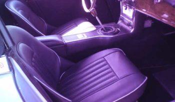 Austin-Healey 3000 BJ8 m. overdrive full