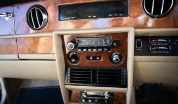 Rolls-Royce Silver Spirit Mark I full