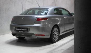 Alfa Romeo GT V6 full
