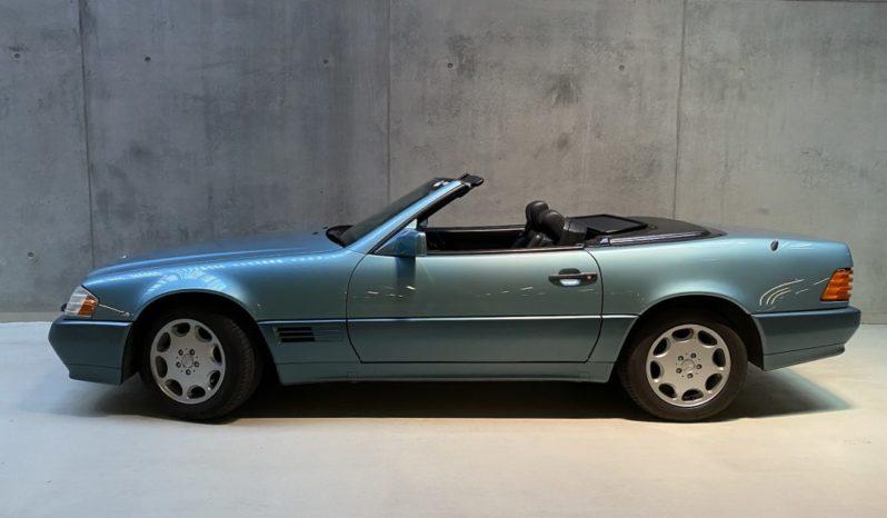 Mercedes-Benz SL-Klasse (R129) 300 SL full