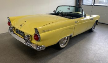 Ford Thunderbird 4,8 V8 Cabriolet full