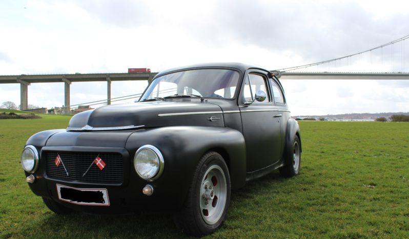 Volvo PV 544 1,6 full