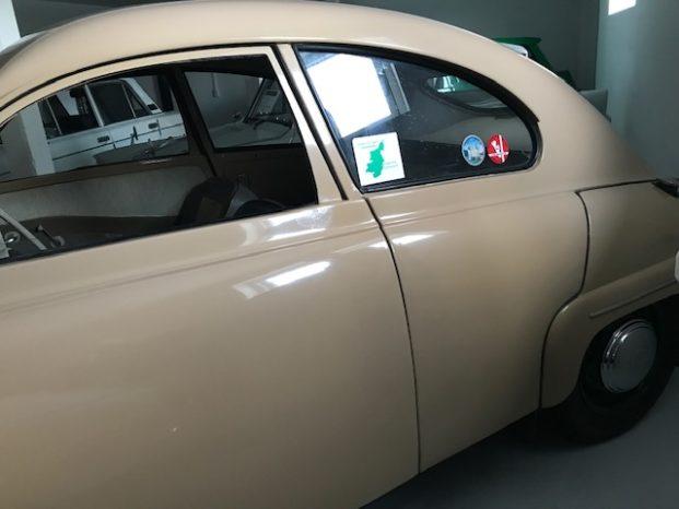 Saab 93 B full