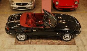 Mazda MX-5 MX5 LE full