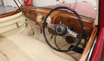 Triumph Øvrige 1800 1,8 Roadster full