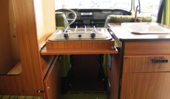 VW T2 1,6 full