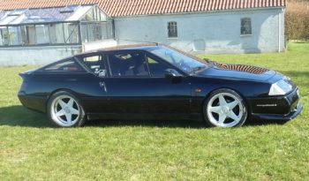 Alpine V6 turbo full