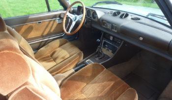 Peugeot 504 Coupé 2.0 full