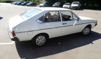 VW Passat 1,6 full