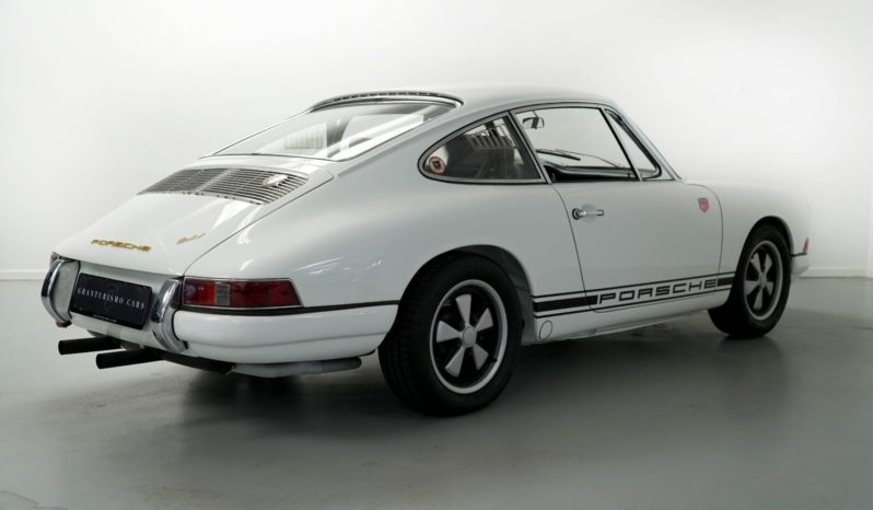 Porsche 911 2.0 SWB full