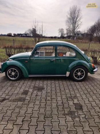 VW Bobbel 1300 type 1 full