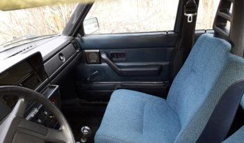 Volvo 200-Serie 244 full