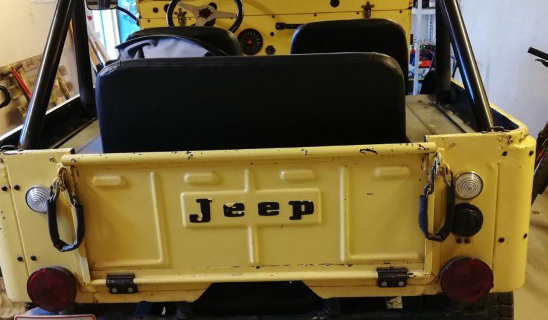 Jeep CJ-5 CJ 5 V6 full
