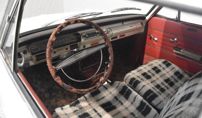 Opel Rekord S Olympia Coupe full