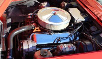 Chevrolet Corvette Big Block full