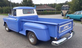 GMC Øvrige 100 V8 347 cui full