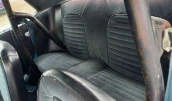 Ford Mustang HT C-Code full