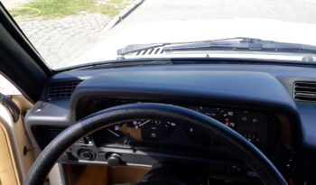 BMW 3-serie E21 320i full