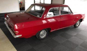 Opel Rekord Olympia full