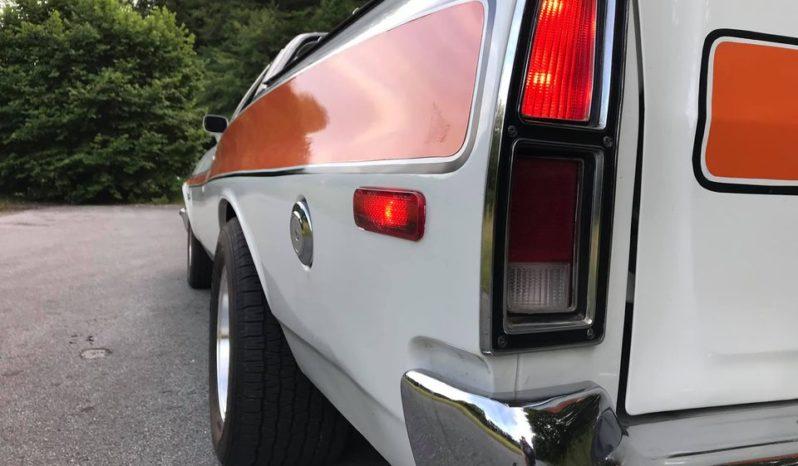 Ford Øvrige Rangero full