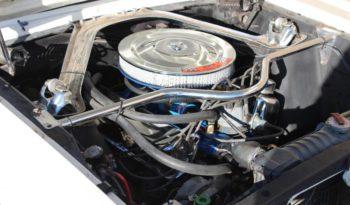 Ford Mustang V8 aut full