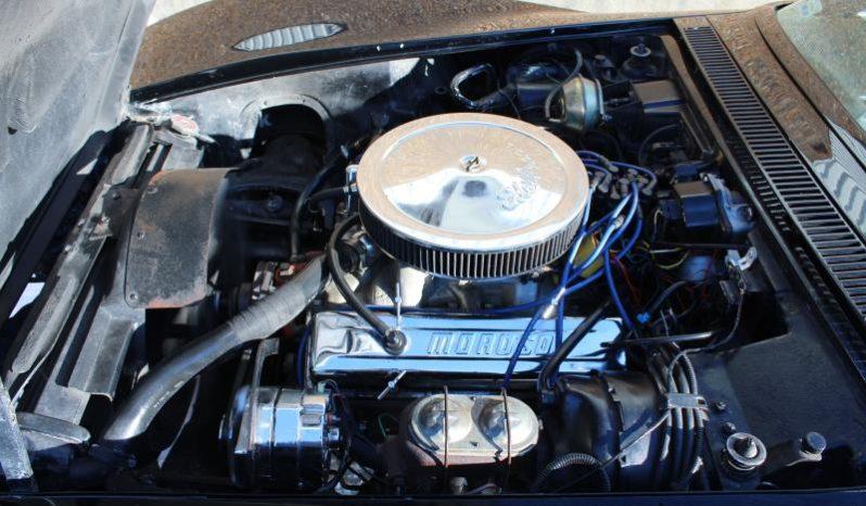 Chevrolet Corvette V8 5,7 L full