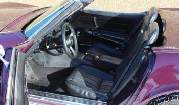 Chevrolet Corvette Big Blok full