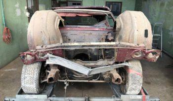 Buick Skylark Coupe 1967 full