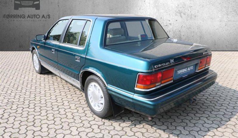 Chrysler Saratoga 3,0 LE Aut full