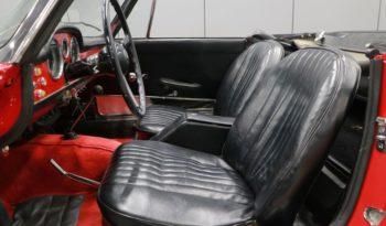 Fiat 1500 CC Cabriolet full