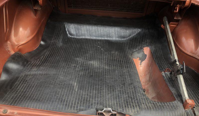 Chevrolet Bel Air coupe full