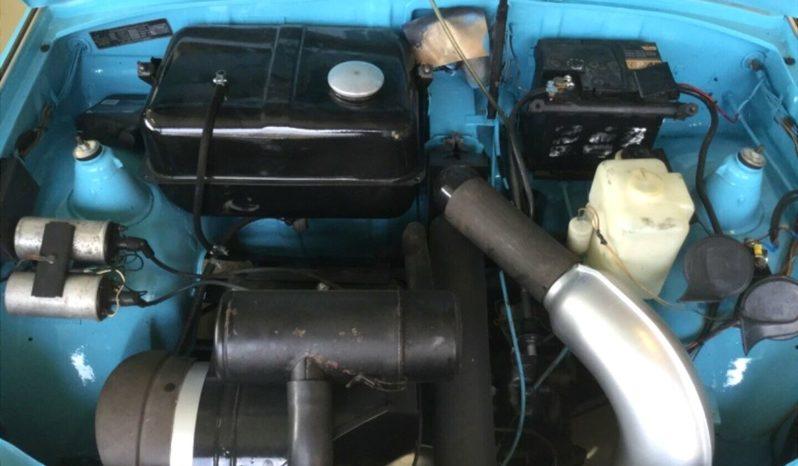 Trabant 601 1976 full