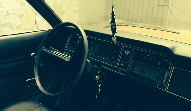 Ford Cortina Mk3 full