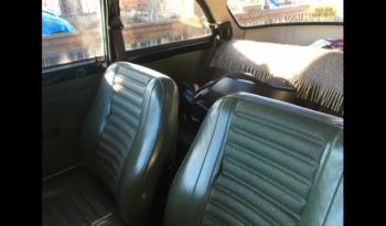 Volvo Amazon 122s full